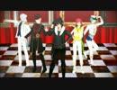【MMDあんスタ】チャンバラジョニー【五奇人】