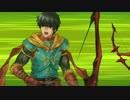 【Fate/Grand Order】鮮血神殿 胎動せし山 2ターン周回 3パターン