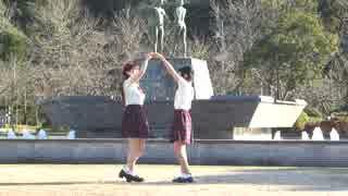 【こぼのん】Tomorrow 踊ってみた【空乃