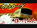 【オリジナル情景】複々線カントカーブ作