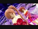 【MMD艦これ】白露&村雨に剣舞っぽく踊ってもらいました