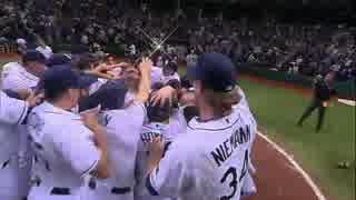 【MLB】メジャーの地を這う殺人弾丸HR集 part2