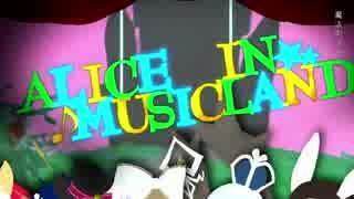 【人力刀剣乱舞】刀剣 in Musicland -B-