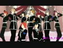 【MMDあんスタ】9人で気まぐれメルシィ【Knights&Trickstar】