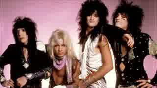 【作業用BGM】Mötley Crüe Side-A