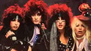 【作業用BGM】Mötley Crüe Side-B