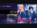 B-PROJECT『Tick-Tack』THRIVE 試聴(ラジオ)