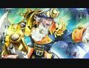 WLW ランク23 インファイターフック 船長フレマ2/4試合目