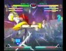 MvC2 対戦動画