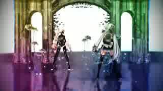 【MMD】 Unravel (Short) 【モーション配布】