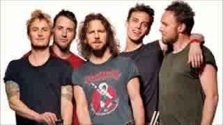 【作業用BGM】Pearl Jam Side-A