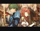 ファイアーエムブレム Echoes BGM - 戦闘MAP1