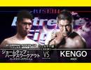 キックボクシング 2016.11.25 【RISE 114】第3試合 ウェルタ...