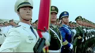 中国人民解放軍 MAD