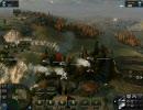 ゲームプレイ動画 World in Conflict - M06 Seeing the Elephant 3 of 5