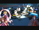 【ASTRONEER】菫子と易者の惑星探索05 二人で地下開拓【ゆっくり実況】