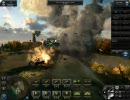 ゲームプレイ動画 World in Conflict - M06 Seeing the Elephant 4 of 5