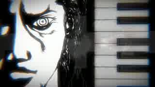 【maras k】 Piano Samurai 【kors k × まらしぃ】 thumbnail