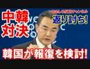 【韓国が中国に報復】 WTOに中国を提訴!これは抱腹宣言!