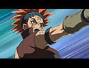 遊☆戯☆王ARC-V (アーク・ファイブ) 第139話「闇に染まる眼(やみにそまるまなこ)」