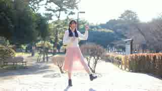 【夢華】ポジティブシンキング【踊ってみた】