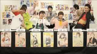 315プロダクション!新春プロデューサー研修ニコ生!1/2