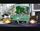 【ゆっくり】 JRを使わない旅 / part 08