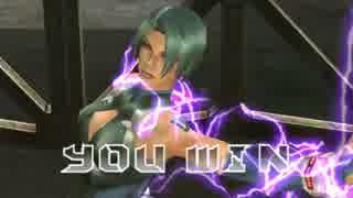 【TAS】Bloody Roar: Primal Fury(日本版