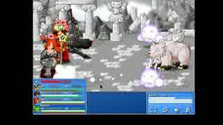 のんびり Epic Battle Fantasy 4 part48