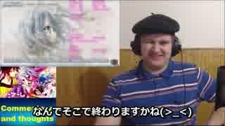 ノゲノラ 11話 (楽しい)外国人の反応【日本語字幕】