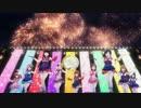 【アニメ/MAD】ラブライブ!サンシャイン!! / 核P-MODEL PV