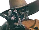 時空戦士スピルバン 第11話「へんてこりんなロボットガンマン」
