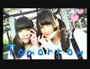 【UMI☆SAKU】 Tomorrow 【踊ってみた】
