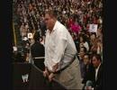 WWE ROAD TO WRESTLEMANIA 21 JAPAN TOUR RAW編 PART2