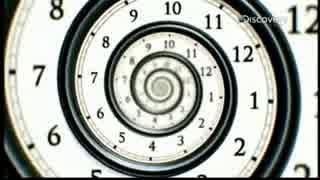 モーガソと宇宙 S6 「時間は逆行するのか」