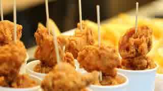 【これ食べたい】 鶏の唐揚げ その10
