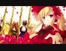 【或歌ラノ】私の薔薇を食みなさい【UTAUカバー】