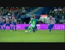 ≪16-17コパ・デル・レイ≫ [準決勝・第1戦] アトレティコ・マドリード vs バルセロナ