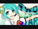 Two kind STAR - 初音ミク