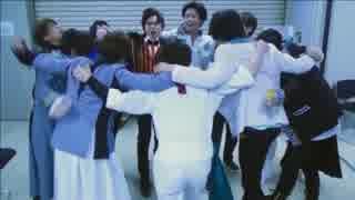 【アイドルマスターSideM】ダンスレッスン