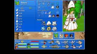 のんびり Epic Battle Fantasy 4 part49