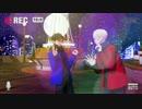 【ユーリ!!!onMMD】勇利とヴィクトルで「敦盛2013」