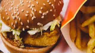 【これ食べたい】 ハンバーガー その9
