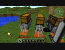 【Minecraft】TTM S3 ~粘土の無限大の可能性の話~ Part12 【Clayium】