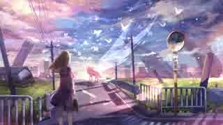 MULTILAYER WORLD / 初音ミク