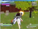 殲滅指令!!COMBAT DX9 ver2.12 ガトリング弾幕