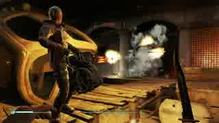 【Fallout4】ゆっくりで逝くサバイバル#1