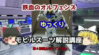 【鉄血のオルフェンズ】ガンダムバルバト