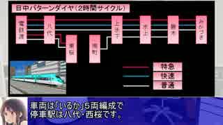 水上地区開発記【A列車で行こう3D】第