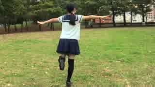 【紅じゃけ】 ハト 踊ってみた 【オリジナ
